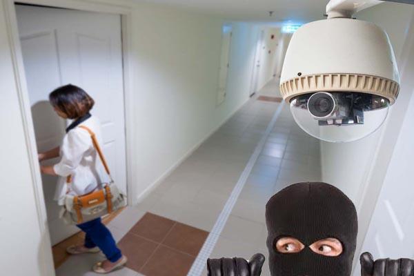 Instalación de cámaras de seguridad: no dejes puntos ciegos
