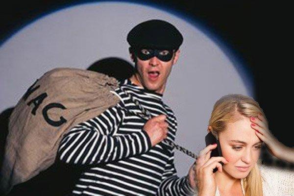 Intruso capturado en cámara de seguridad: ¿qué hacer en estos casos?